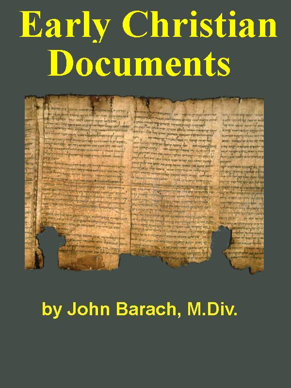 Early Church Documents